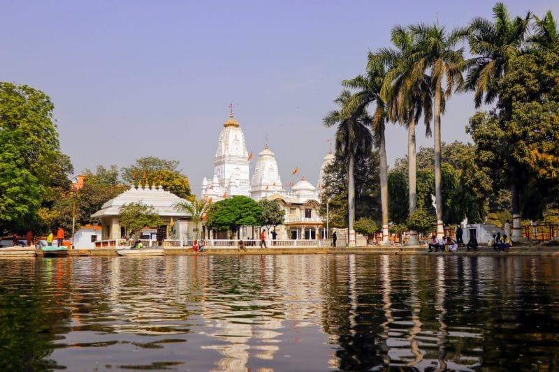 Gorakhnath Mandir The Most Prominent Temple Of Gorakhpur UP