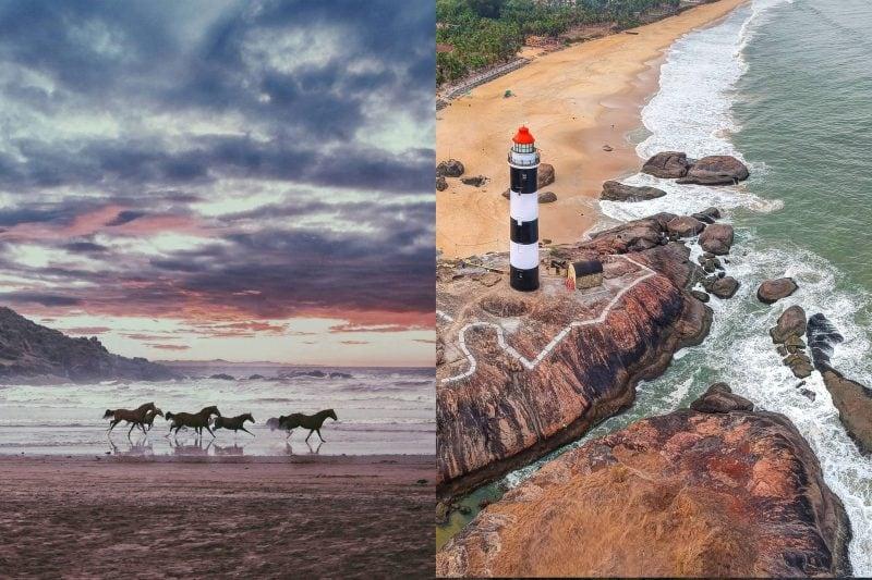 12 Beaches In Karnataka That Will Leave You In Awe