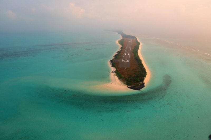 Best Tourist Places To Visit In Lakshadweep