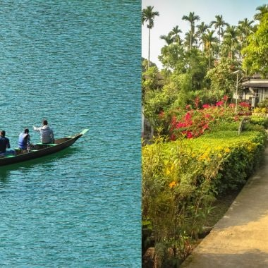 Best Tourist Places To Visit In Meghalaya