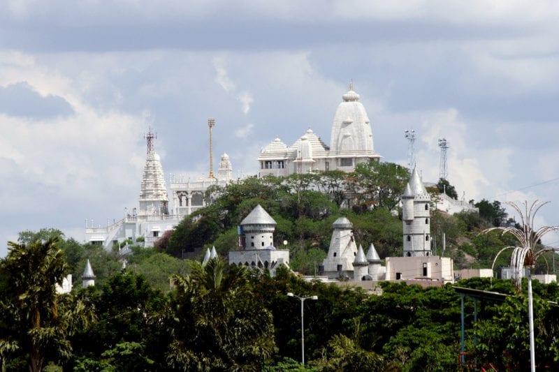 Birla Mandir Hyderabad Timings History How To Visit