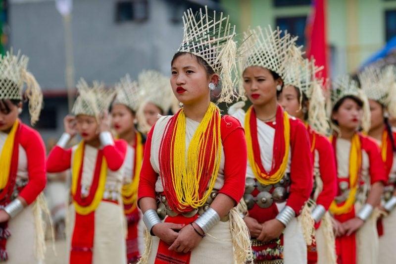 Famous Festivals Of Arunachal Pradesh Culture Tradition Arts