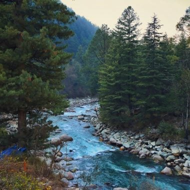 Have A Perfect Stay At These 10 Best Hotels In Kasol
