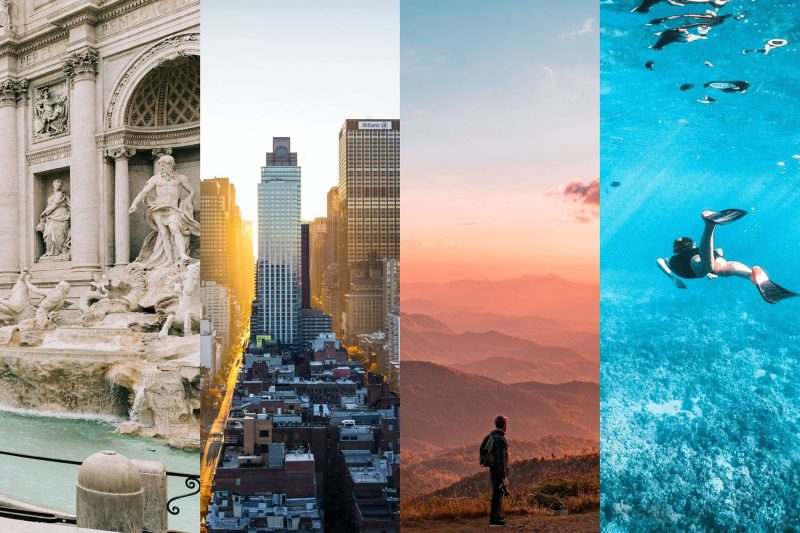 What Kind Of Travel Personality Do You Have Take This Quiz To Find Out