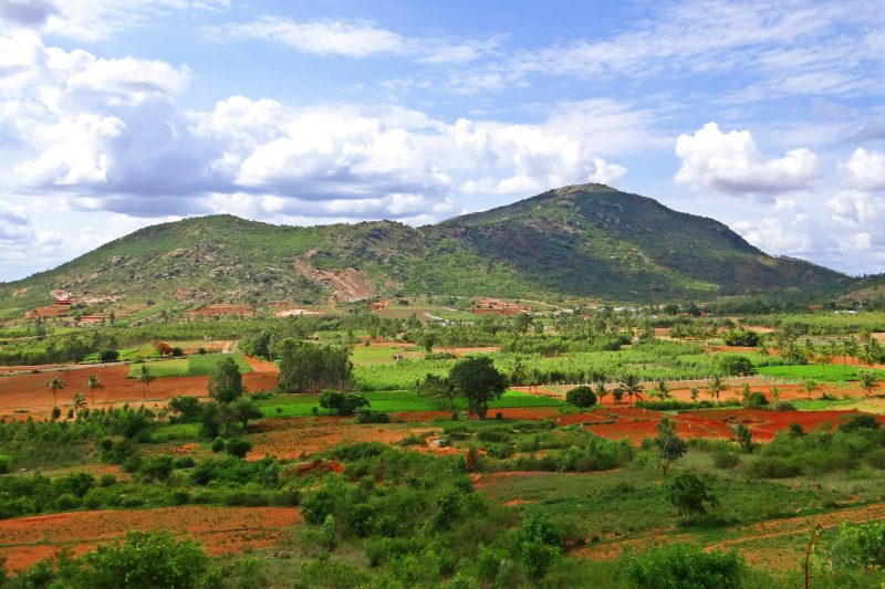 15 Places To Visit Near Bangalore Within 100 Kms