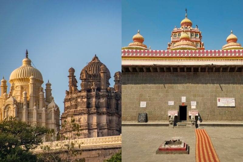 7 Most Famous Temples In Pune For Spiritual Explorers