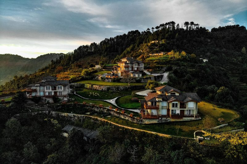 10 Best Resorts In Mussoorie For A Safe And Hygienic Stay