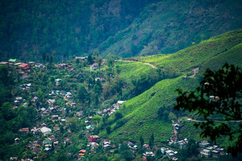 8 Best Resorts In Darjeeling For Peaceful Stay