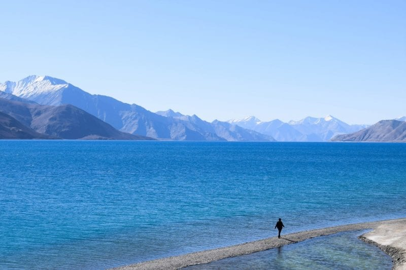 Our Guest Speaks Why You Should Visit Ladakh With Veena World
