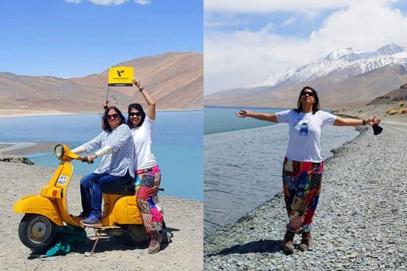 The Ladakh I Experienced With Veena World 1