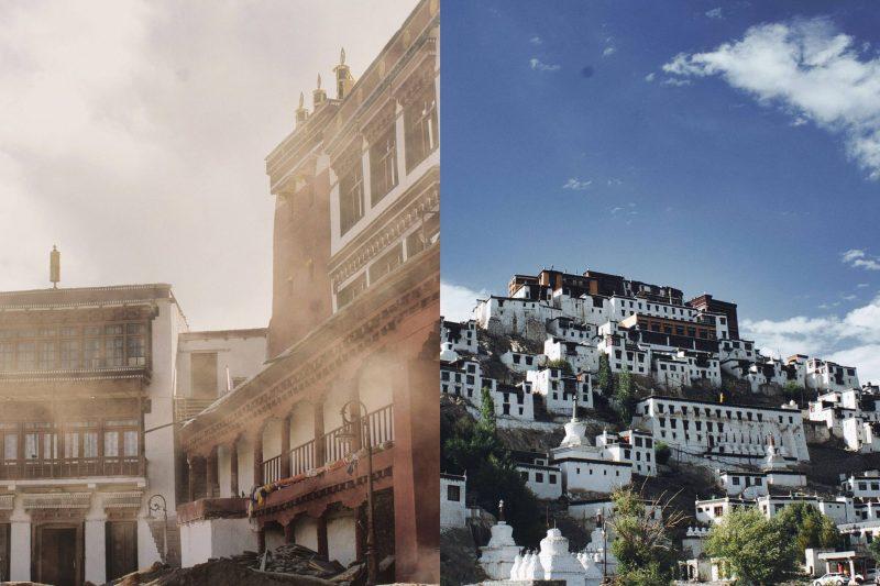 10 Must Visit Buddhist Monasteries In Leh Ladakh