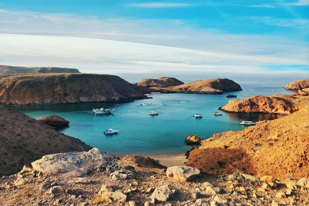 11 Amazing Places To Visit In Oman