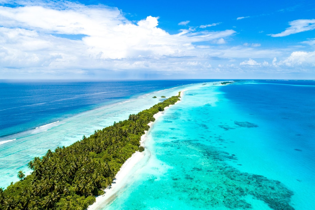 15 Best Places To Visit In Maldives For The Perfect Vacation