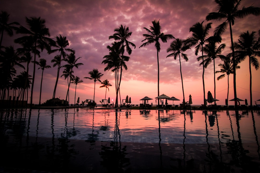 7 Must Visit Places In Sri Lanka