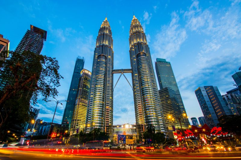 Petronas Twin Tower Malaysia Timing Location And Things To Do